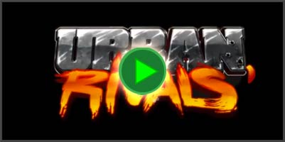 Urban Rivals trailer