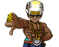 BB Cool G