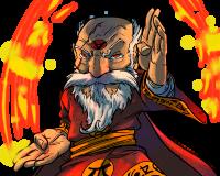 Kurishen Sensei