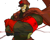 Toro Cr