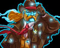 Marshal Cr