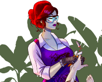Iris Morana