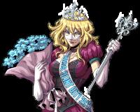 Miss Lizbeth