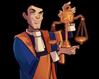 Judge Scare