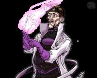 Dr Falkenstein