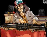 DJ LBerto