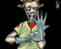 Dr Saw