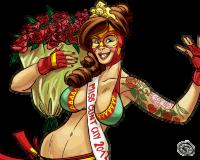 Miss DerbyQueen
