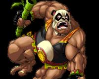 Pandagran