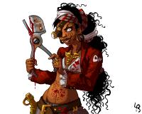 Dr Alma