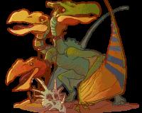 Drakorah Cr