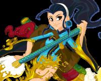 Miss Xingshu