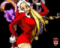 Gaia Noel