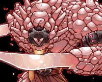 C Blade